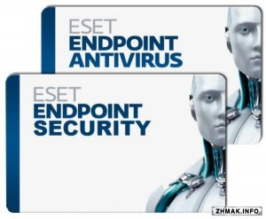 ESET Endpoint Antivirus & Endpoint Security 6.1.2222.1 RUS
