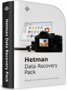 Hetman Data Recovery Pack 2.2