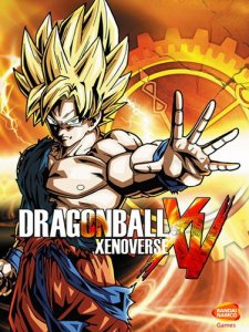 Dragon Ball: Xenoverse (XV) +3 DLC (2015/PC/RUS) RePack by SEYTER