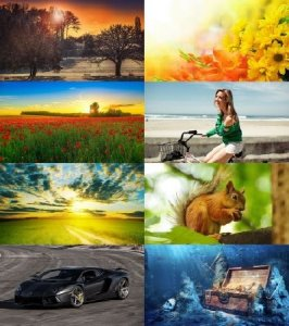 Wallpapers Mix №147