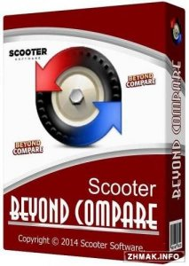 Beyond Compare 4.0.7 Build 19761 Eng / 4.0.6 Build 19729 Rus Final