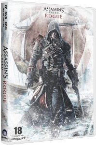 Assassin's Creed Rogue / Изгой (2015/RUS/ENG/Repack от VickNet)
