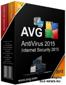AVG AntiVirus Pro / AVG Internet Security 2015 15.0 Build 5856 (Ml|Rus)