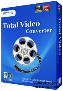 Aiseesoft Total Video Converter 8.0.16 + Rus