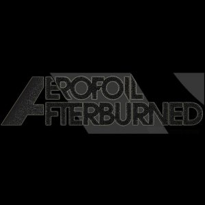 Aerofoil - Afterburned (2015-03-12)
