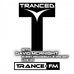 David McKnight - Tranced 187 (2015-03-11)