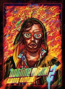 Hotline Miami 2: Wrong Number + 2 DLC (2015/PC/RUS) Repack by R.G. Games