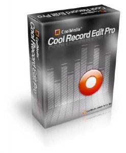 Cool Record Edit Deluxe 9.0.2