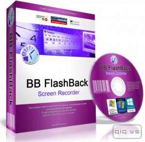 BB FlashBack Express 5.6.0.355 Final