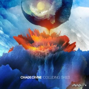 Chaos Divine - Colliding Skies (2015)