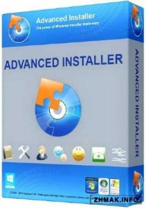 Advanced Installer Architect 11.9