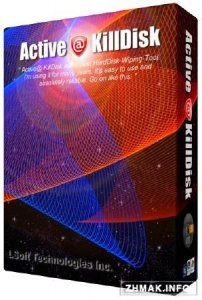 Active KillDisk Professional 9.2.2