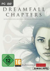 Dreamfall Chapters Book Two: Rebels (2015/ENG)