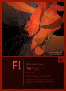 Adobe Flash Professional CC 2014 2014.2 by m0nkrus (x64/RUS/ENG)