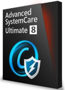 Advanced SystemCare Ultimate 8.0.1.662