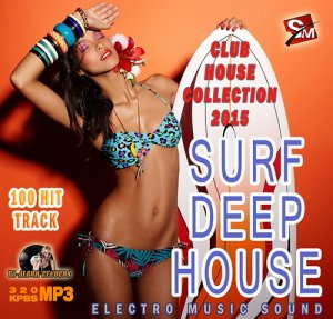 Surf Deep House (2015)