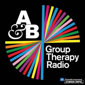 Above & Beyond pres. Group Therapy 122 (2015-03-20)