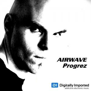 Airwave - Progrez Episode 122 (2015-03-25)