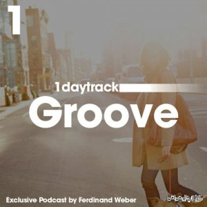 Ferdinand Weber - Groove Exclusive Podcast #31 (2015)
