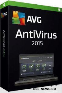 AVG AntiVirus / Internet Security 2015 15.0.5863 (Ml|Rus)