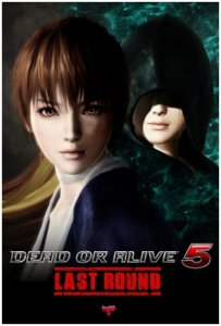 DEAD OR ALIVE 5: Last Round (2015/PC/RUS) Repack by Let'sPlay