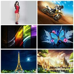 New mix best wallpapers (02.04.2015)