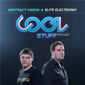 Abstract Vision - Cool Stuff 053 (2015-04-02)