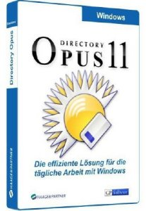 Directory Opus Pro 11.13 Build 5564 (Ml|Rus)