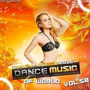 Dance Music Of World Vol. 58 (2015)