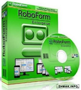 AI RoboForm Enterprise 7.9.13.0 Final