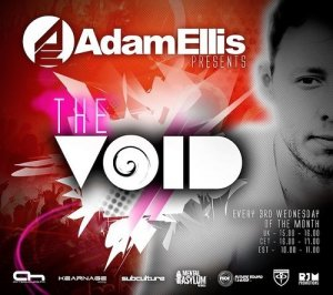 Adam Ellis - The Void 019 (2015-04-15)