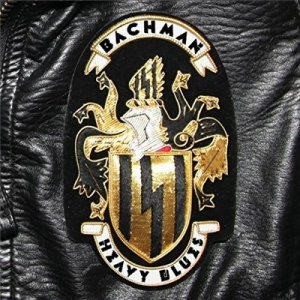 Bachman - Heavy Blues (2015)