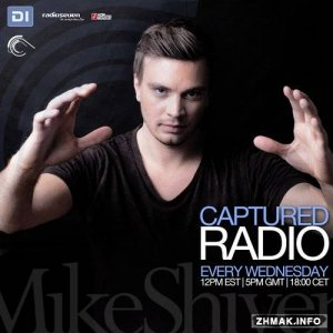 Captured Radio Show with Mike Shiver Episode 413 (2015-04-15) guests Oen Bearen