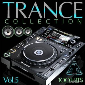 VA - Trance Сollection Vol.5 (2015)