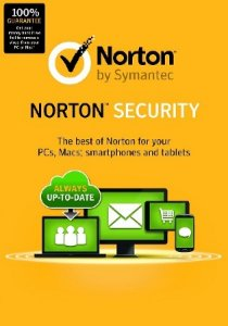 Norton Security 22.2.0.31 (RUS)