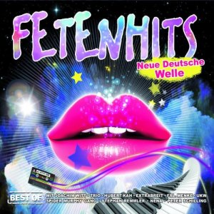 Fetenhits - Neue Deutsche Welle: Best of 3CD [Box Set]