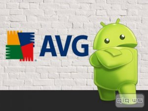 AVG Mobile AntiVirus PRO v4.3.1.1 (2015/Rus) Android