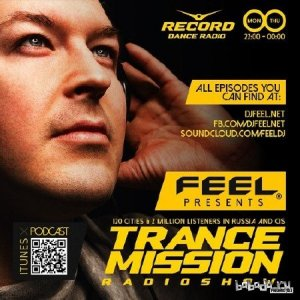 DJ Feel - TranceMission (20-04-2015)