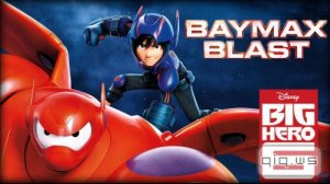 Big Hero 6: Baymax Blast (1.0) [Аркада, ENG] Android