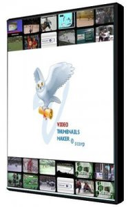 Video Thumbnails Maker Platinum 6.5.0.0 (2015) RUS