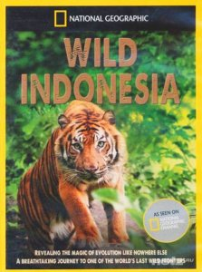 Дикая природа Индонезии / National Geographic: Wild Indonesia [1-3 серии из 3] (2014) HDTVRip 720p