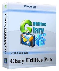 Glary Utilities Pro 5.24.0.43 Final RePack/Portable by D!akov