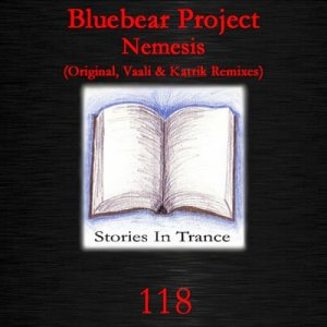 Bluebear Project - Nemesis (2015)