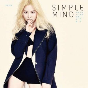 Lim Kim - Simple Mind (2015)