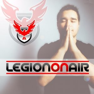 Amada - Legion on Air 165 (2015-04-28)