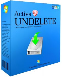 Active@ UNDELETE 10.0.43 Professional Edition
