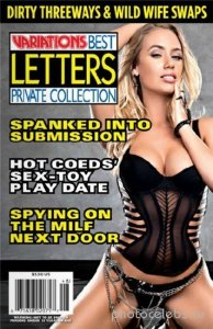 Penthouse Letters - Best of Variations - 148 (2013)