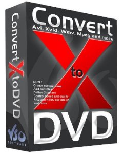 VSO ConvertXtoDVD 5.3.0.1 Final + Portable by PortableAppZ