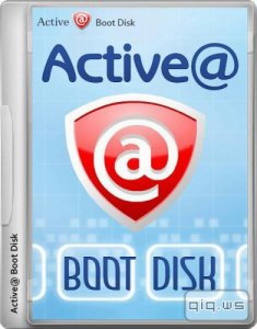 Active Boot Disk Suite 10.0.0 LiveCD (WinPE 5.1)