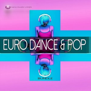 Dance Euro - Weekend Romance (2015)